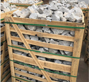 花崗岩ブロック